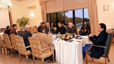 PM Imran Khan for further enhancing trade ties with Russia and China