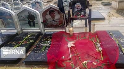 Was Israeli Intelligence Agency behind martyrdom of Iranian General Qasim Soleimani