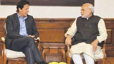 PM Imran Khan likely to meet Indian PM Narendra Modi