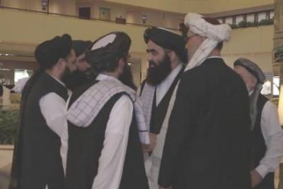 Breakthrough development reported by Afghan Taliban over the crucial Afghanistan peace deal with US