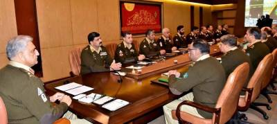 COAS General Qamar Bajwa strongly reacts over Indian Military Chief threatening statement