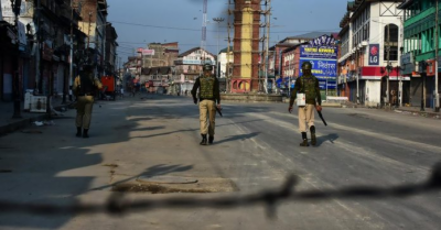 India faces yet another international snub over Occupied Kashmir lockdown