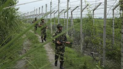Indian Military admits failure to shoot down Pakistani drone along borders