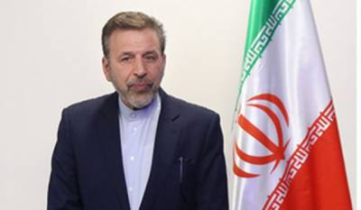 Iranian President rejects the new peace deal termed