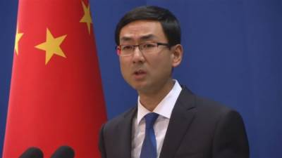 Chinese Foreign Ministry's spokesperson responds over new milestone achieved by Gwadar Port