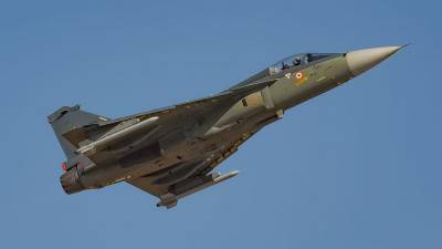 Indian LCA Tejas fighter jet naval version makes a new development years after being rejected by Indian Navy
