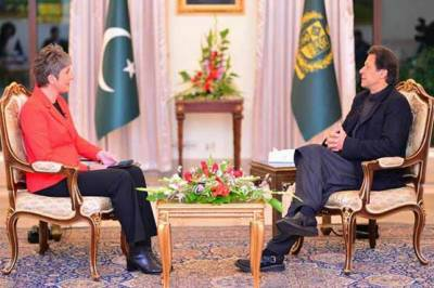 PM Imran Khan breaks silence over consequences of Iran - Saudi Arabia war upon Pakistan