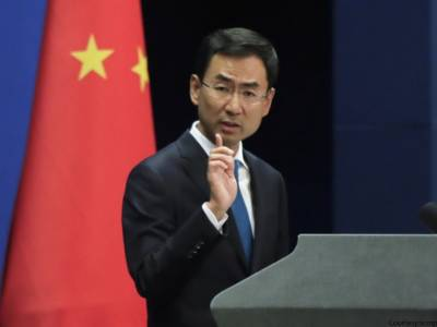 Chinese Foreign Office Spokesperson responds over the media questions of the Occupied Kashmir conflict