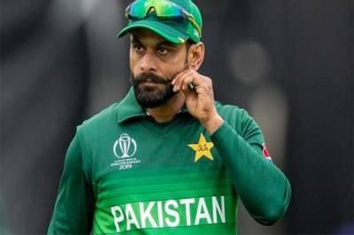 In a surprise, Pakistani veteran all rounder Mohammad Hafeez announced retirement date from international cricket