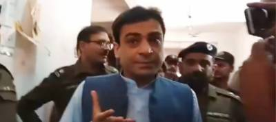 Opposition leader in PA Hamza Shahbaz Sharif faces another blow from the Accountability Court
