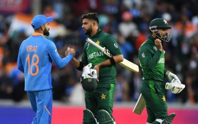 Pakistan cricket may face a big blow because of Indian government decision