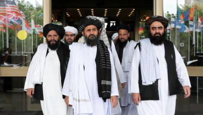 Pakistan Foreign Office makes important statement over Afghanistan peace deal linked with Taliban
