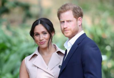 Pakistan PM Imran Khan breaks silence over Prince Harry and Meghan Markle exit from British Royal family