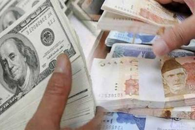 Pakistani Rupee Rises further against the US dollar in the open market