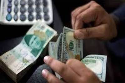 Pakistani Rupee rises further against the US dollar on last trading day of the week