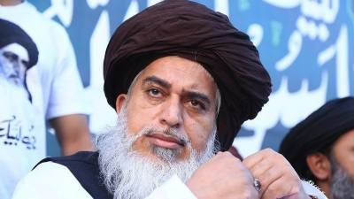 TLP Chief Khadim Hussain Rizvi faces the unprecedented worst blow from the Anti Terrorism Court