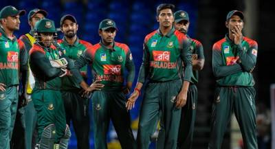 Bangladesh 15 member T20 International squad against Pakistan announced