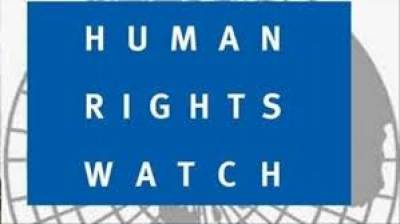 Human Rights Watch strongly snub Indian government over Occupied Kashmir lockdown