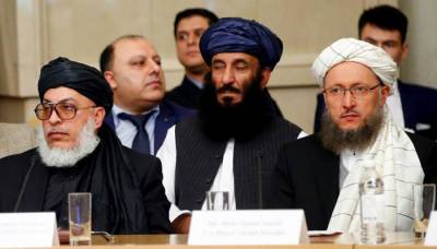 Afghan government spokesperson rejected Afghan Taliban proposal