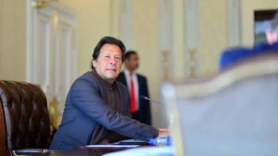 Pakistani PM Imran Khan warns India and World over military strikes at the Line of Control