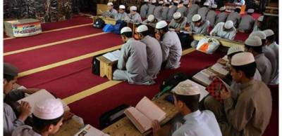 PTI government launches a unique initiative over the madrassas reforms across the country