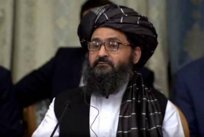 Taliban's Chief negotiator Mullah Abdul Ghani Baradar important statement over Afghanistan peace deal
