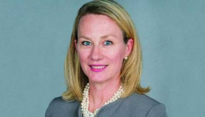 Top American diplomat Alice Wells arrives in Pakistan on an important visit