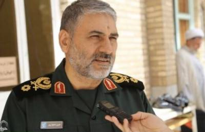 US State Department takes action against the Iranian IRGC General Hasan Shahvarpour