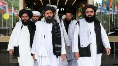 Afghan Taliban make important statement over Afghanistan peace deal