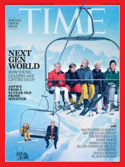 Another feather in the cap: Pakistani PM Imran Khan featured on TIME Magazine cover page