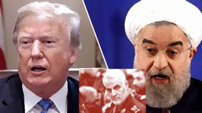Iranian government gives a new threat to United States over new developments
