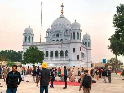 Over 3,000 Indian Sikhs to arrive in Pakistan Via Wagah border for Baisakhi Festival at Hasan Abdal
