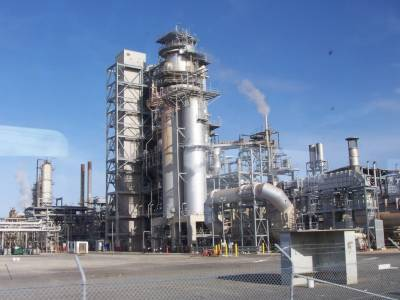 In a big economic development, Pakistan becomes the exporter of the Furnace Oil to World