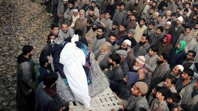In worst act of state terrorism, Indian Military martyrs 5 Kashmiris in fake encounters in IOK