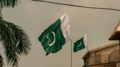 Pakistan's policies against terrorist and terrorist infrastructure produce dividends: Report
