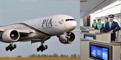 PIA makes a scandalous deal worth Rs 700 million with a dubious IT company