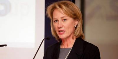 Top US diplomat Alice Wells resonates longstanding desire of Pakistani officials