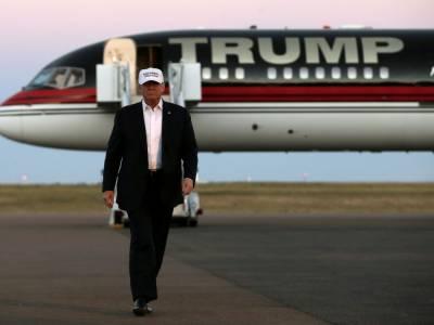 American President Donald Trump to arrive in Pakistan Soon