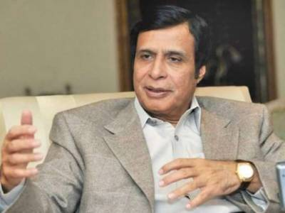 Chaudhry Pervaiz Elahi gets a surprise offer to become Chief Minister of Punjab