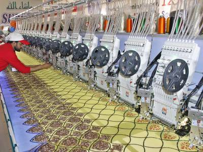 CPEC: Pakistan and China decide to establish textile cooperation framework