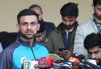 Former Pakistani skipper Shoaib Malik breaks silence over being dropped from the central contract by PCB