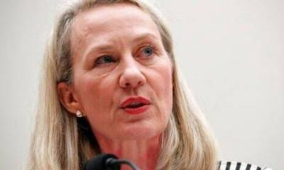 In a surprise, Top US diplomat again strongly criticised Pakistan China CPEC Project