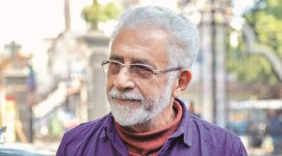 Indian actor Naseeruddin Shah lashes out against PM Narendra Modi over the controversial citizenship law against Muslims