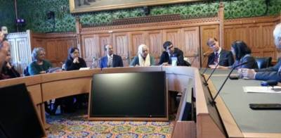 Indian government faces diplomatic blow from Britain over controversial citizen law against Muslims