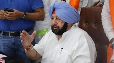 Indian Punjab CM Amrindar Singh endorsed Pakistani PM Imran Khan stance against PM Modi