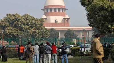 Indian Supreme Court announces verdict on 144 petitions against controversial citizenship law against Muslims