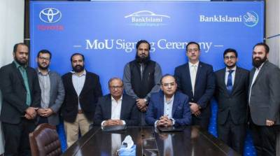 Indus Motor Company lunches a new SALE scheme for the valued customers across Pakistan
