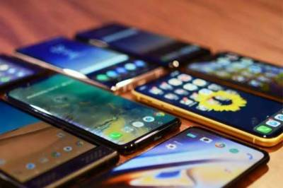 Mobile phone imports in Pakistan register drastic rise in FY 2019-20