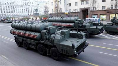 Modern Air defence missile system to be procured from China and Russia