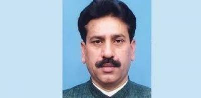 MQM lawmaker arrested in Karachi over alleged anti-state activities